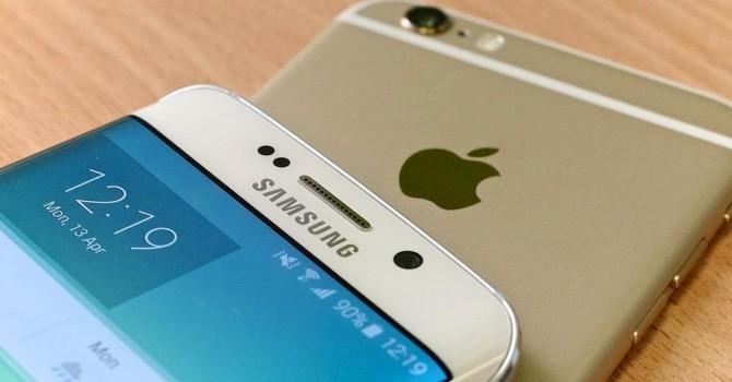 Samsung Galaxy S7 có thể có màn hình cảm ứng lực như iPhone 6S