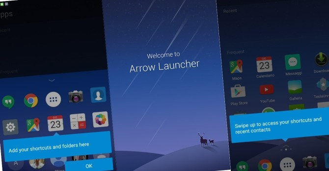 [Ứng dụng cuối tuần] Thay đổi điện thoại Android với giao diện từ Microsoft