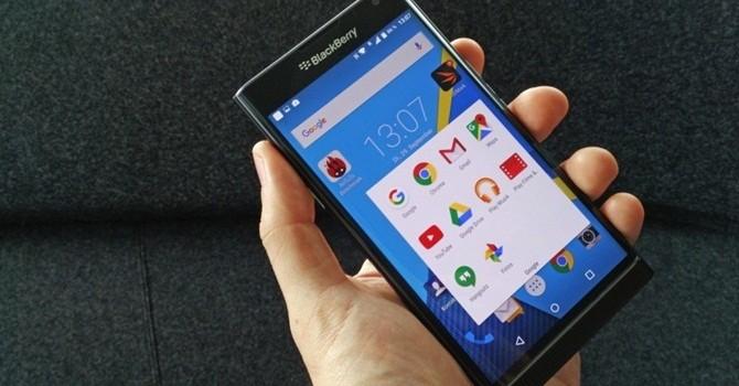 Smartphone: Cuộc chiến thay đổi để lấy lòng người tiêu dùng
