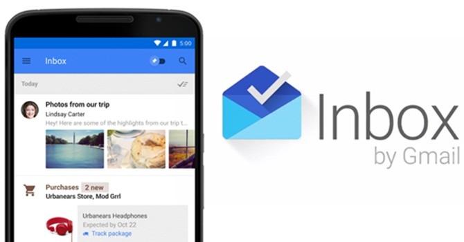Công nghệ 24h: Gmail sắp bị thay thế bằng dịch vụ mới