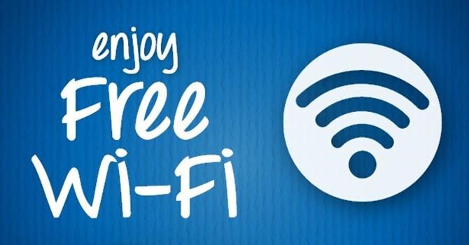 Công nghệ 24h: Việt Nam là thiên đường Wi-fi không mất tiền