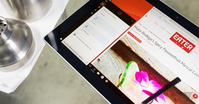 """Trợ lý ảo của Microsoft sẽ """"được việc"""" hơn trong năm tới"""