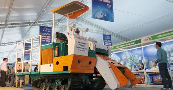 Công nghệ 24h: Nông dân Việt với những sáng tạo công nghệ trong năm 2015
