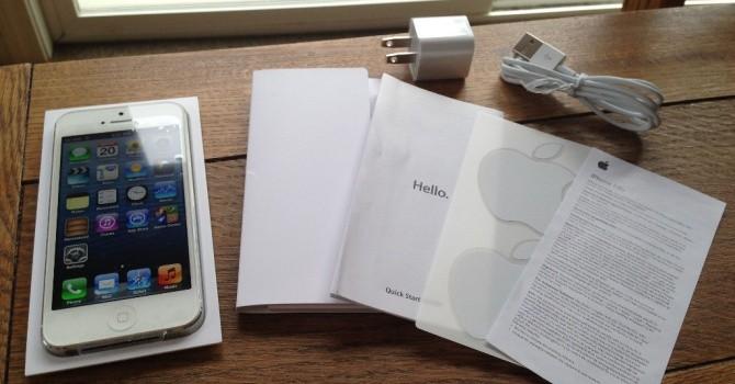 Công nghệ 24h: Cuối năm mua iPhone cũ phải cẩn thận điểm gì?