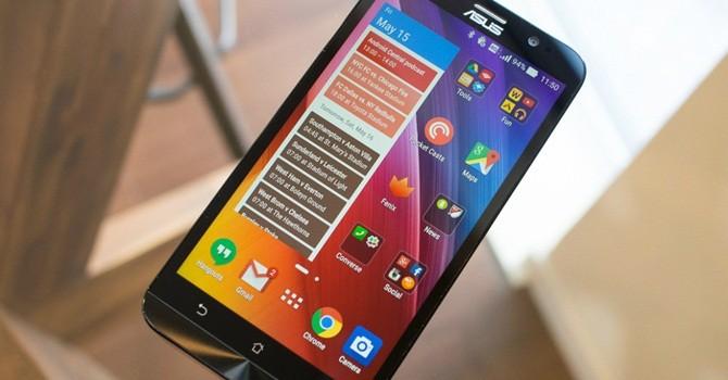 Zenfone 3 có thể sẽ được trang bị cảm biến vân tay