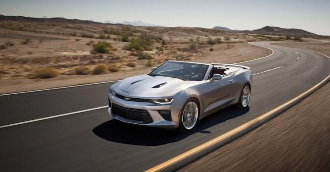 Xe hơi sẽ hiện đại tới mức nào trong năm tới?