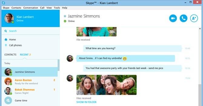 Skype lỗi, Microsoft khuyên khách hàng dùng tạm bản cũ để khắc phục