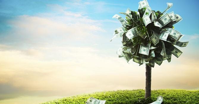 Startup nào sẽ thành tâm điểm đầu tư năm 2016?