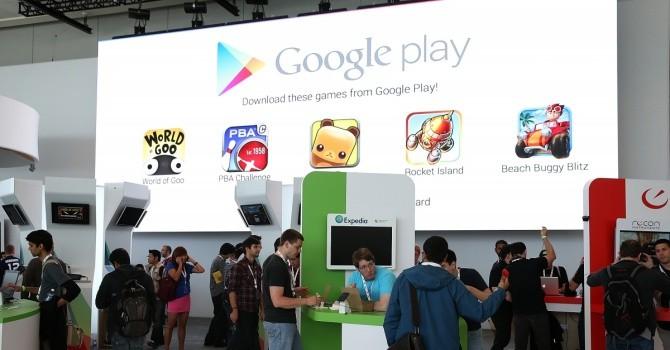 Công nghệ 24h: Hàng loạt ứng dụng trên Google Play nhiễm mã độc