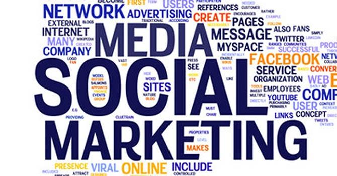 Marketing trên Facebook: Hiệu quả phụ thuộc cách làm