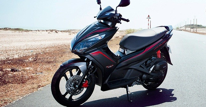 Công nghệ 24h: Giá xe máy Honda tăng liên tục dịp gần Tết, Vinaphone bắt đầu thử nghiệm 4G