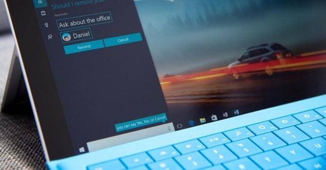 Máy tính mới trong tương lai sẽ chỉ được cài Windows 10