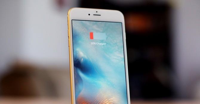 Công nghệ 24h: iPhone 6s và 6s Plus gặp lỗi pin