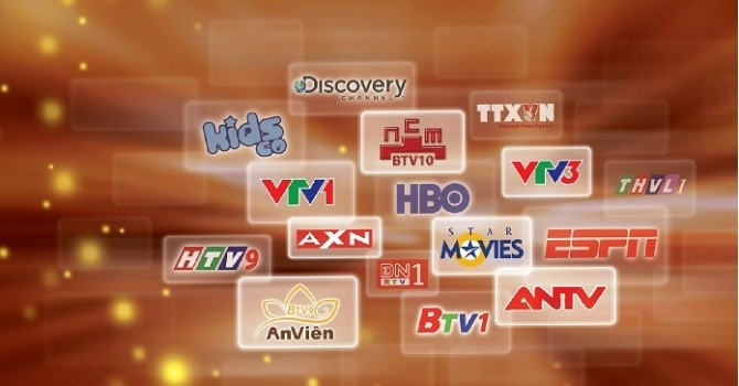 Giới hạn số kênh nước ngoài có làm truyền hình trả tiền kém hấp dẫn?