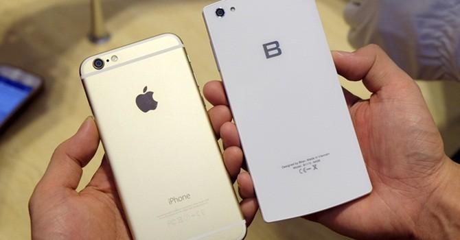 Công nghệ 24h: iPhone cũ có thể đổi được Bphone mới