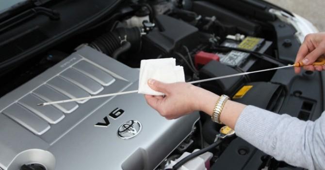 Làm thế nào để tự bảo dưỡng ô tô tại nhà
