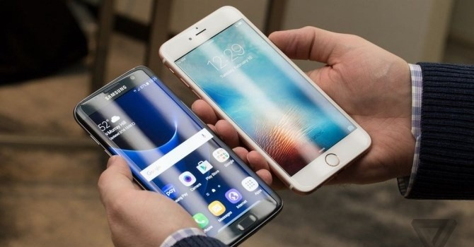 Công nghệ 24h: Samsung và LG ra mắt smartphone mới trước thềm MWC 2016