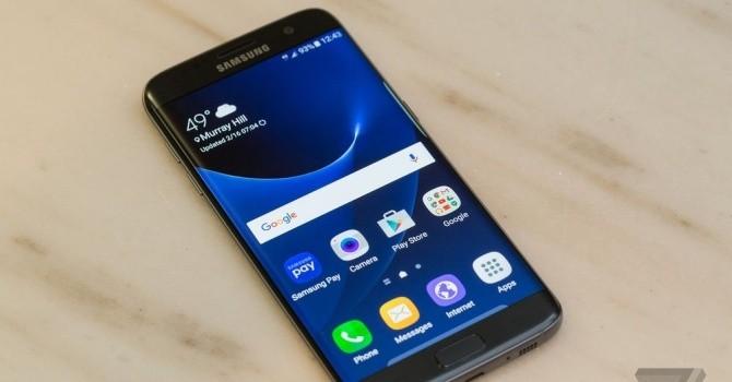 Galaxy S7 và S7 edge chính thức ra mắt, sẽ được bán ra từ tháng 3
