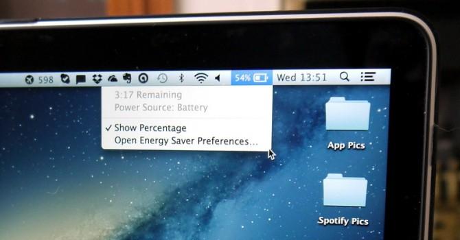 [Ứng dụng cuối tuần] Làm thế nào để sử dụng pin laptop tốt nhất