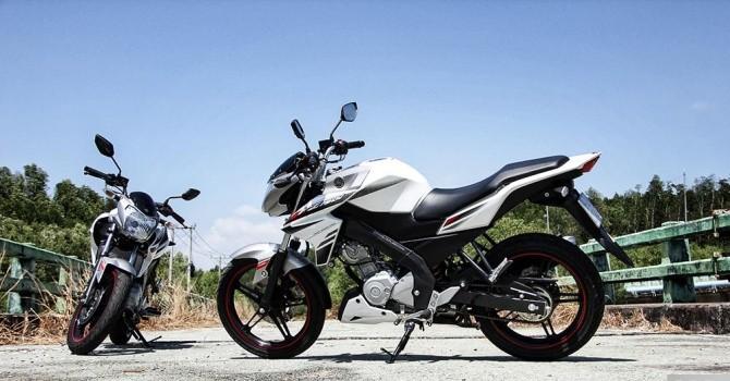 Công nghệ 24h: Moto mới của Yamaha sẽ là đối thủ của Honda MSX