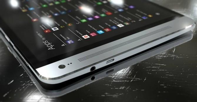 """Liệu smartphone cao cấp mới có """"vớt vát"""" được tình hình cho HTC?"""