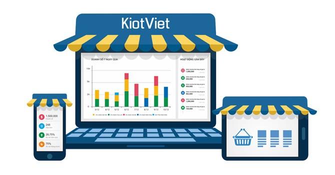 [TekINSIDER] KiotViet: Tập trung làm tốt những gì người dùng cần