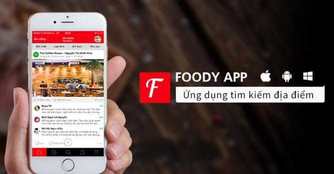 [TekINSIDER] Foody: Mạng xã hội và giấc mơ xa hơn