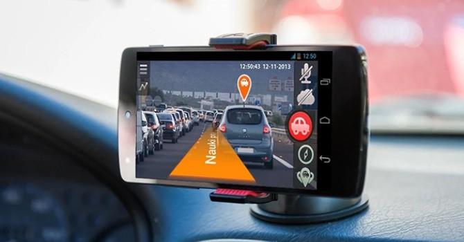 [Ứng dụng cuối tuần] Tận dụng smartphone cũ để có camera hành trình đa năng