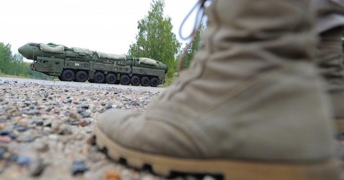 Siêu tên lửa RS-26 của Nga có gì khiến cả Mỹ và Trung Quốc phải kinh sợ?
