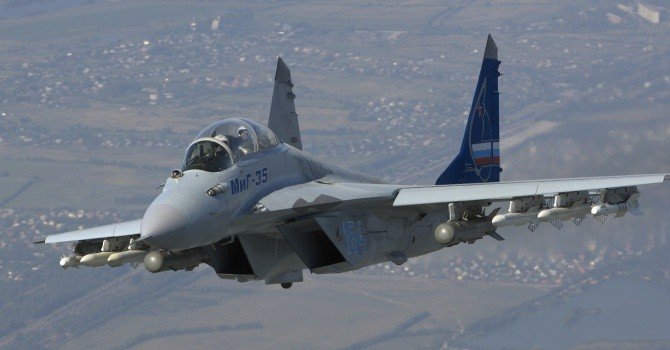 Nhìn lại những thay đổi của tiêm kích MiG từ khi ra đời