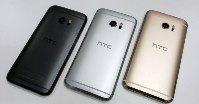 Ngoài cấu hình mạnh, HTC 10 còn gì để cứu vãn tình hình?