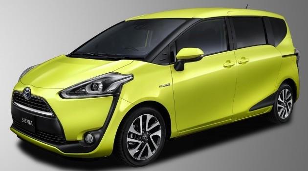 Công nghệ 24h: Toyota Innova có thể sẽ bị thay thế bởi mẫu xe mới