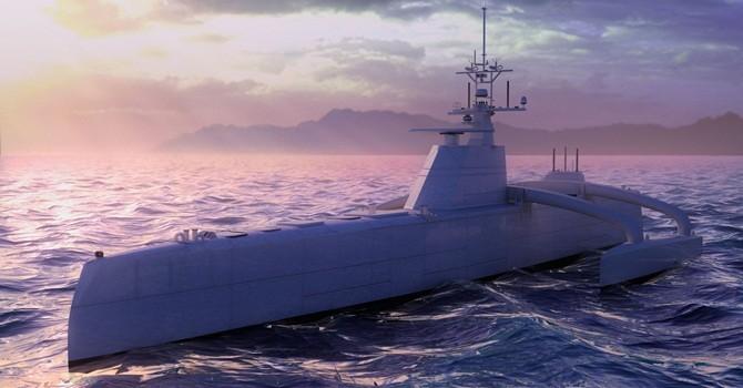 Tàu săn ngầm mới của Mỹ sẽ thay đổi hoàn toàn cục diện các trận thủy chiến