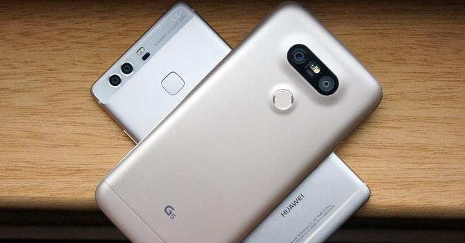 Điện thoại nào trong tương lai cũng sẽ có camera kép?