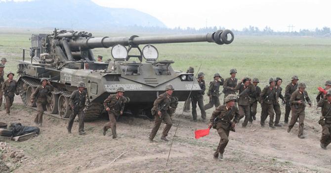 Ngoài hạt nhân, Triều Tiên còn có gì khiến Hàn Quốc lo ngại?