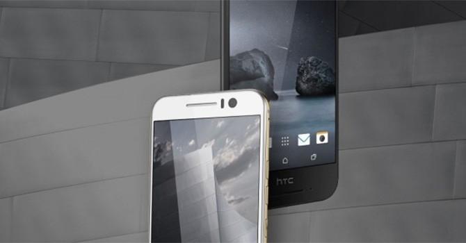 """Liệu One S9 có làm HTC """"sai lại càng thêm sai""""?"""