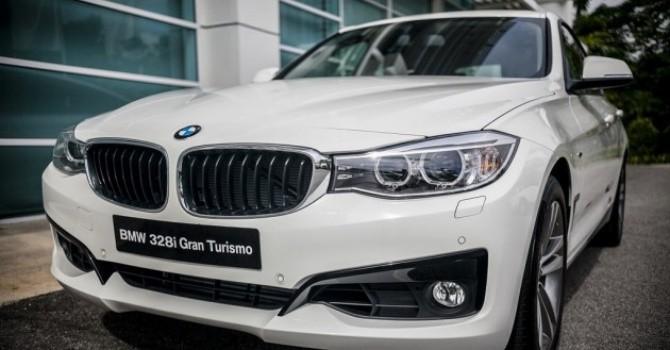 BMW có giá tốt hơn nhiều nhờ nhập khẩu từ Malaysia?