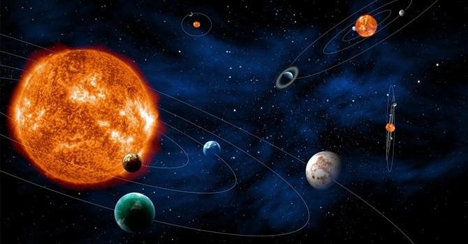 NASA công bố 9 hành tinh mà con người có thể sẽ ở được