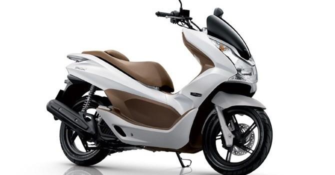 Công nghệ 24h: Một số dòng xe Honda phải bán dưới giá vì ít khách