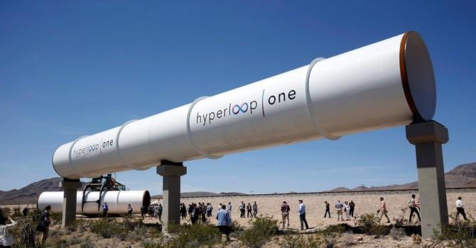 Trung Quốc nghiên cứu xây tàu siêu tốc mới tốt hơn cả Hyperloop của Mỹ