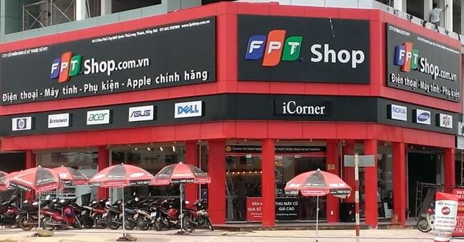 """Công nghệ 24h: FPT Shop có """"bán mình"""" cho Alibaba?"""