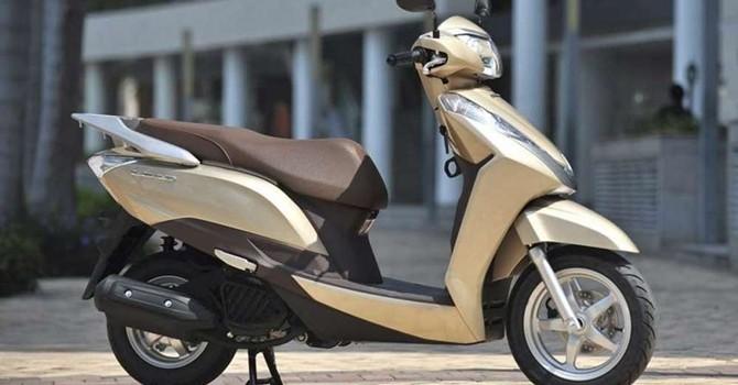 """Công nghệ 24h: Xe Honda đang bị """"làm giá"""" trên Lazada"""