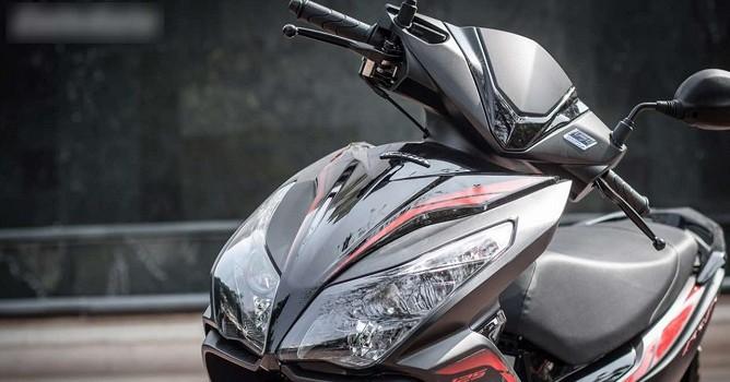 """Công nghệ 24h: Ngược """"truyền thống"""" của Honda, Air Blade đang xuống giá"""