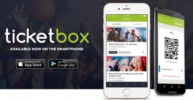 [TekINSIDER] Ticketbox: Đơn thuần bán vé hay đi xa hơn