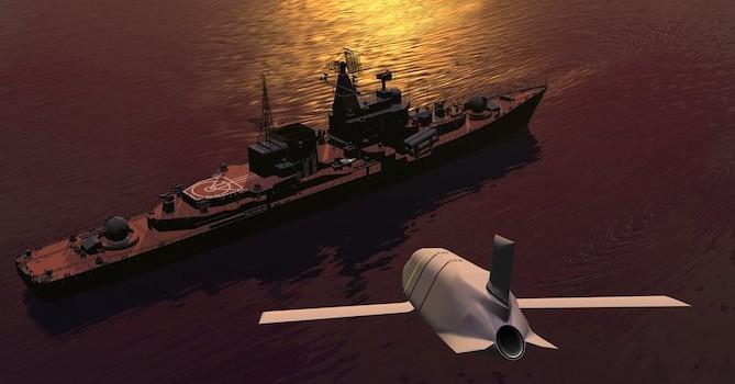 [Video] Xem tên lửa chống hạm hiện đại nhất tấn công mục tiêu