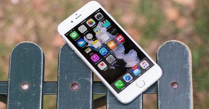 Công nghệ 24h: Sau 1 năm ra mắt, iPhone 6S vẫn giữ giá