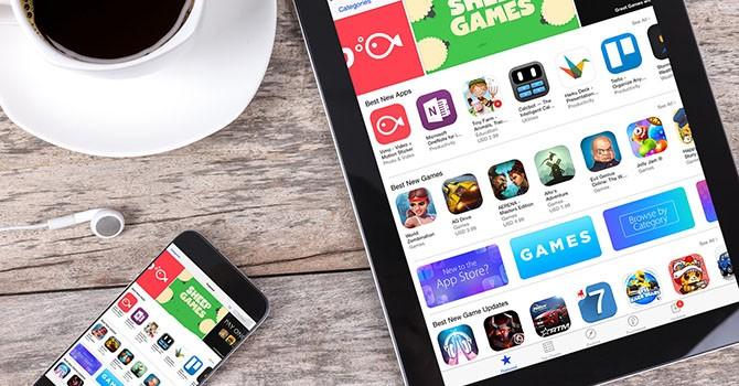 Công nghệ 24h: Ứng dụng ăn khách và nguy cơ phía sau với người dùng