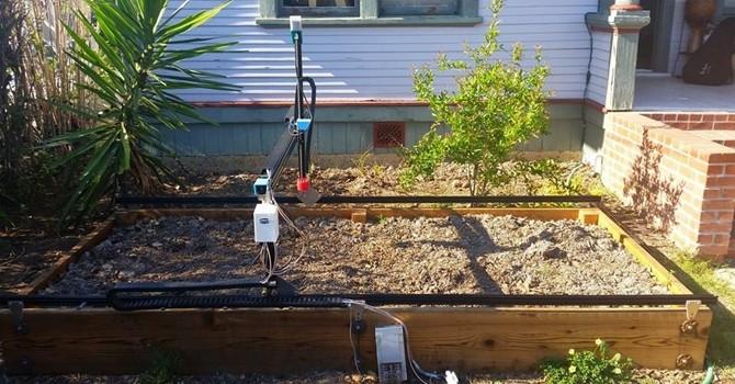 [Video] Robot làm vườn giúp việc trồng rau tại nhà dễ nhất có thể