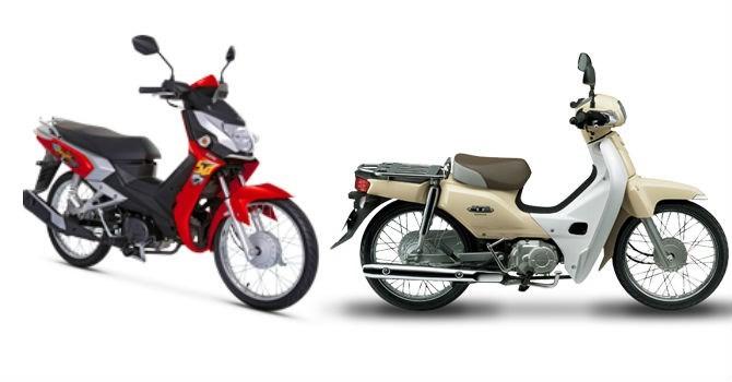 Công nghệ 24h: Honda Cub có đối thủ mới từ SYM