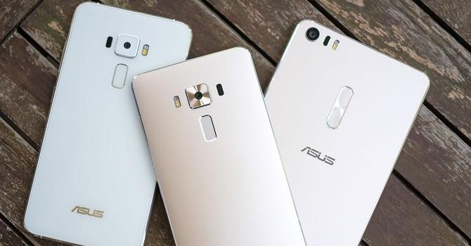 Công nghệ 24h: Smartphone Asus về Việt Nam với giá đắt hơn Galaxy S7